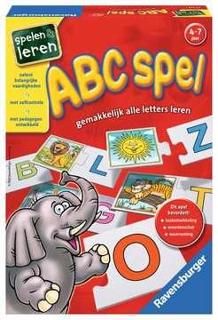 ABC spel Spellen;Speel- en leerspellen - image 1 - Ravensburger