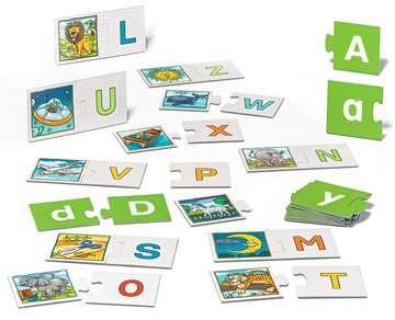 ABC spel Spellen;Speel- en leerspellen - image 3 - Ravensburger