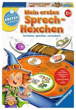 24361 Lernspiele Mein erstes Sprech-Hexchen von Ravensburger 1