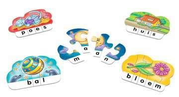 Eerste woordjes Spellen;Speel- en leerspellen - image 2 - Ravensburger