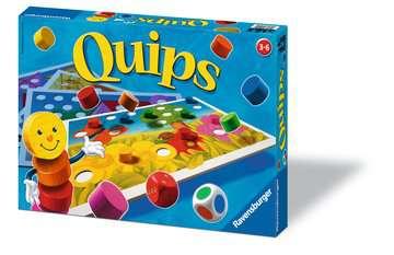 Quips Spil;Pædagogiske spil - Billede 1 - Ravensburger