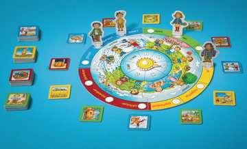 De Seizoenen Spellen;Speel- en leerspellen - image 3 - Ravensburger