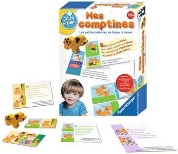 Mes comptines Jeux;Jeux pour enfants - Image 2 - Ravensburger