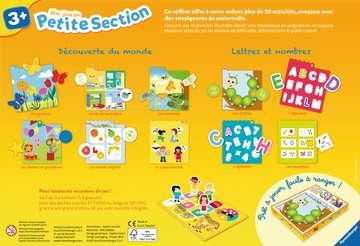 Mes jeux de petite section Jeux de société;Jeux enfants - Image 2 - Ravensburger