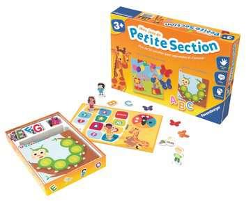 Mes jeux de petite section Jeux de société;Jeux enfants - Image 3 - Ravensburger