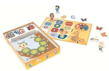 Mes jeux de petite section Jeux de société;Jeux enfants - Image 4 - Ravensburger