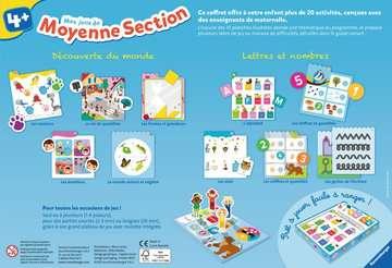 Mes jeux de moyenne section Jeux de société;Jeux enfants - Image 2 - Ravensburger