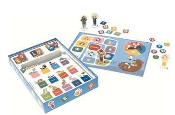 Mes jeux de moyenne section Jeux de société;Jeux enfants - Image 4 - Ravensburger