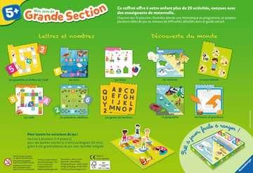 Mes jeux de grande section Jeux;Jeux pour enfants - Image 2 - Ravensburger
