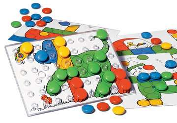 Junior Colorino Games;Children's Games - image 3 - Ravensburger