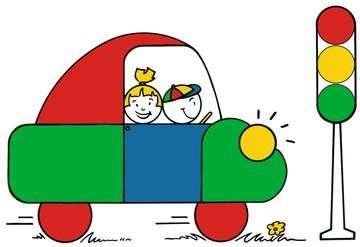 Junior Colorino Spellen;Speel- en leerspellen - image 4 - Ravensburger