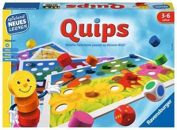 24920 Kinderspiele Quips von Ravensburger 1