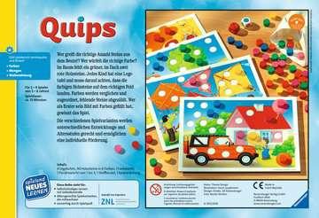 Quips Lernen und Fördern;Lernspiele - Bild 2 - Ravensburger