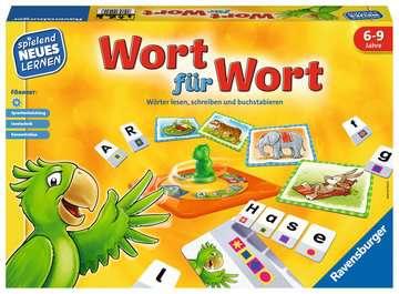 24955 Kinderspiele Wort für Wort von Ravensburger 1
