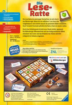 24956 Kinderspiele Die Lese-Ratte von Ravensburger 2
