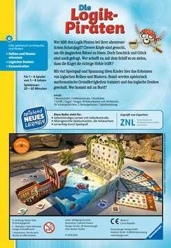 24969 Kinderspiele Die Logik-Piraten von Ravensburger 2