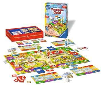 24996 Kinderspiele Rund ums Taschengeld von Ravensburger 2