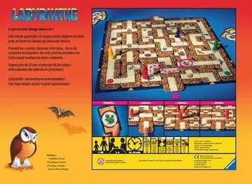 Labyrinthe Jeux;Jeux pour la famille - Image 2 - Ravensburger