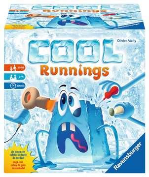 Cool Runnings Juegos;Juegos de familia - imagen 1 - Ravensburger