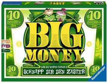 Big Money™ Spiele;Familienspiele - Bild 1 - Ravensburger