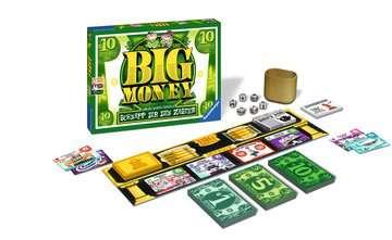 Big Money™ Spiele;Familienspiele - Bild 2 - Ravensburger