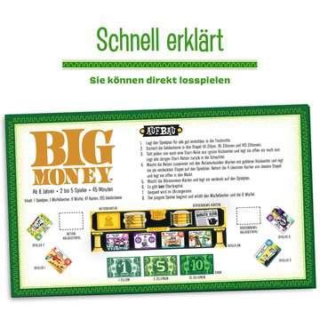 Big Money™ Spiele;Familienspiele - Bild 6 - Ravensburger