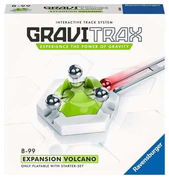 GraviTrax Bloc d Action Volcano / Volcan GraviTrax;GraviTrax Blocs Action - Image 2 - Ravensburger