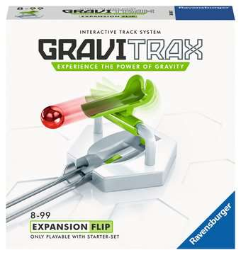 GraviTrax Flipper Expansion GraviTrax;GraviTrax Accessories - image 2 - Ravensburger