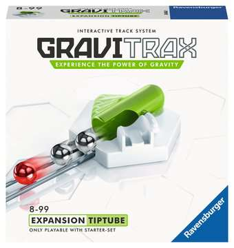 GraviTrax Tip Tube Expansion GraviTrax;GraviTrax Accessories - image 2 - Ravensburger