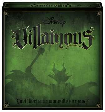 Disney Villainous Jeux de société;Jeux adultes - Image 1 - Ravensburger