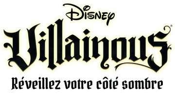 Disney Villainous Jeux de société;Jeux adultes - Image 3 - Ravensburger