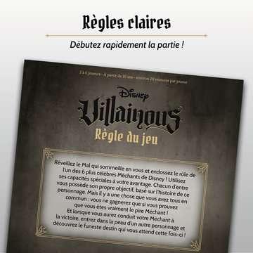 Disney Villainous Jeux de société;Jeux adultes - Image 6 - Ravensburger