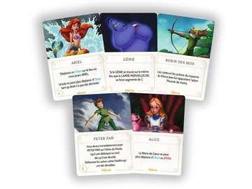 Disney Villainous Jeux de société;Jeux adultes - Image 9 - Ravensburger