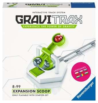Gravitrax  Dodatek Kaskada GraviTrax;GraviTrax Akcesoria - Zdjęcie 1 - Ravensburger