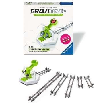 Gravitrax  Dodatek Kaskada GraviTrax;GraviTrax Akcesoria - Zdjęcie 4 - Ravensburger