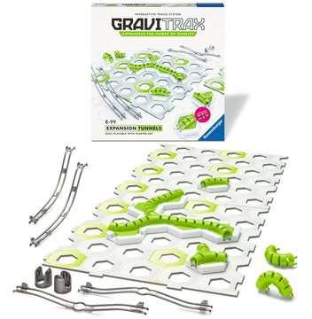 GRAVITRAX - ZESTAW UZUPEŁNIAJĄCY TUNEL GraviTrax;GraviTrax Akcesoria - Zdjęcie 3 - Ravensburger