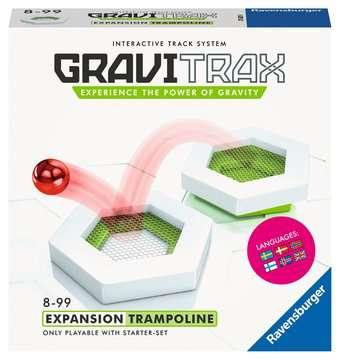 GraviTrax Trampoline GraviTrax;GraviTrax tilbehør - Billede 1 - Ravensburger