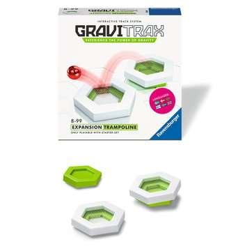 GraviTrax Trampoline GraviTrax;GraviTrax tilbehør - Billede 5 - Ravensburger