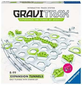 GraviTrax Tunnels GraviTrax;GraviTrax utbyggingssett - Billede 1 - Ravensburger