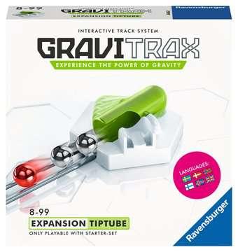 GraviTrax Tib Tube GraviTrax;GraviTrax tilbehør - Billede 1 - Ravensburger