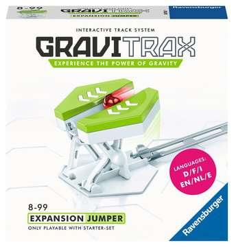 GraviTrax Jumper GraviTrax;GraviTrax Accessori - immagine 1 - Ravensburger