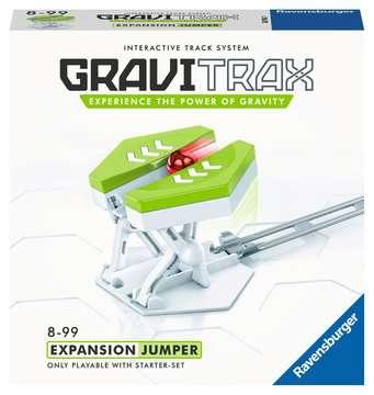 GraviTrax Jumper GraviTrax;GraviTrax Accesorios - imagen 2 - Ravensburger