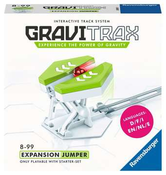 GraviTrax Jumper GraviTrax;GraviTrax Accessori - immagine 2 - Ravensburger