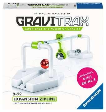 GraviTrax Bloc d Action Zipline / Tyrolienne GraviTrax;GraviTrax Blocs Action - Image 2 - Ravensburger
