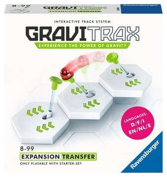 GraviTrax Transfer GraviTrax;GraviTrax Accessori - immagine 1 - Ravensburger