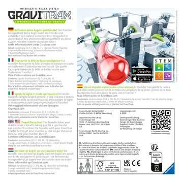 GraviTrax Transfer GraviTrax;GraviTrax Accessori - immagine 3 - Ravensburger