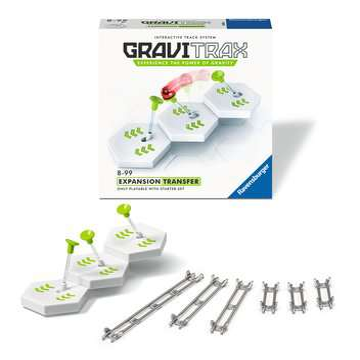 GraviTrax Transfer GraviTrax;GraviTrax Accessoires - image 3 - Ravensburger