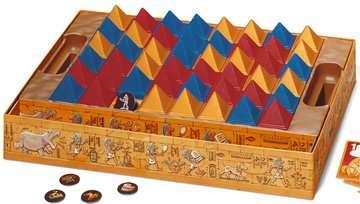 Ramses II Hry;Společenské hry - obrázek 3 - Ravensburger