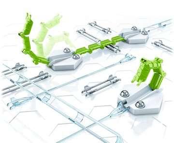 GraviTrax Set d Extension Bridges / Pont et Rails GraviTrax;GraviTrax sets d'extension - Image 3 - Ravensburger