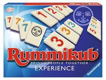 Rummikub Classic Giochi;Giochi educativi - immagine 1 - Ravensburger